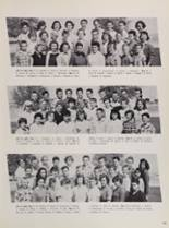 1958 Antelope Valley High School Yearbook Page 106 & 107