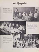 1958 Antelope Valley High School Yearbook Page 126 & 127