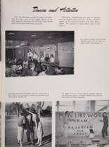 1958 Antelope Valley High School Yearbook Page 146 & 147