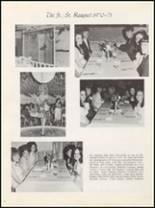 1972 Marshall High School Yearbook Page 10 & 11