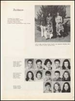 1972 Marshall High School Yearbook Page 32 & 33