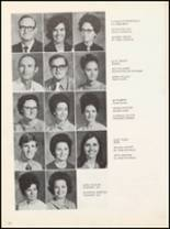 1972 Marshall High School Yearbook Page 62 & 63