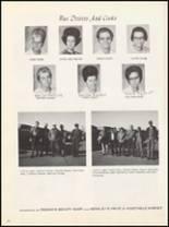 1972 Marshall High School Yearbook Page 64 & 65