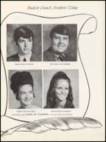 1972 Marshall High School Yearbook Page 78 & 79
