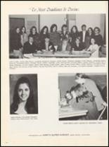 1972 Marshall High School Yearbook Page 88 & 89