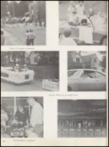 1972 Marshall High School Yearbook Page 102 & 103