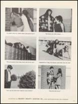 1972 Marshall High School Yearbook Page 114 & 115