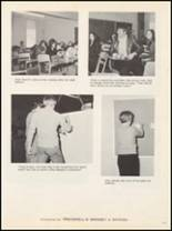 1972 Marshall High School Yearbook Page 120 & 121