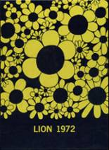 1972 Yearbook Red Lion Area High School