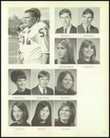 1969 Carmel High School Yearbook Page 30 & 31