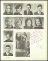1969 Carmel High School Yearbook Page 38 & 39
