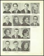 1969 Carmel High School Yearbook Page 46 & 47