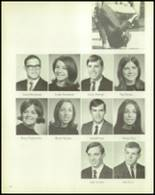 1969 Carmel High School Yearbook Page 48 & 49