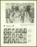 1969 Carmel High School Yearbook Page 52 & 53