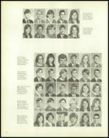 1969 Carmel High School Yearbook Page 58 & 59