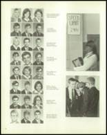1969 Carmel High School Yearbook Page 60 & 61