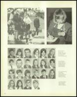 1969 Carmel High School Yearbook Page 62 & 63
