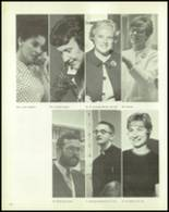 1969 Carmel High School Yearbook Page 64 & 65