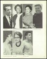 1969 Carmel High School Yearbook Page 72 & 73