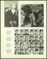 1969 Carmel High School Yearbook Page 78 & 79