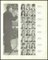 1969 Carmel High School Yearbook Page 80 & 81