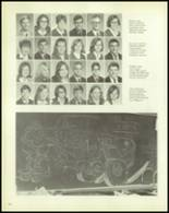 1969 Carmel High School Yearbook Page 82 & 83