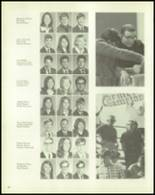 1969 Carmel High School Yearbook Page 84 & 85