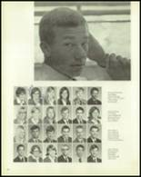 1969 Carmel High School Yearbook Page 88 & 89