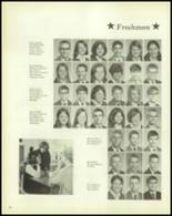 1969 Carmel High School Yearbook Page 90 & 91