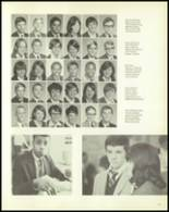 1969 Carmel High School Yearbook Page 94 & 95
