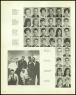 1969 Carmel High School Yearbook Page 102 & 103