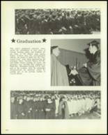 1969 Carmel High School Yearbook Page 110 & 111