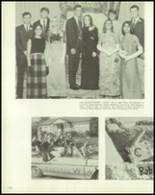 1969 Carmel High School Yearbook Page 112 & 113