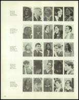 1969 Carmel High School Yearbook Page 126 & 127
