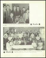 1969 Carmel High School Yearbook Page 134 & 135