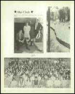 1969 Carmel High School Yearbook Page 144 & 145