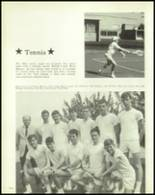 1969 Carmel High School Yearbook Page 148 & 149