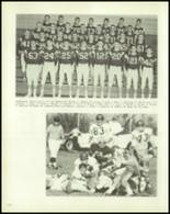 1969 Carmel High School Yearbook Page 156 & 157
