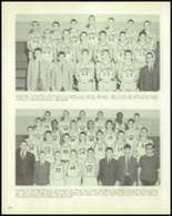 1969 Carmel High School Yearbook Page 160 & 161