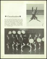 1969 Carmel High School Yearbook Page 164 & 165