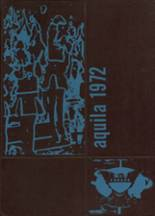 1972 Yearbook South Putnam High School
