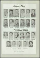 1954 Urbana Consolidated High School Yearbook Page 26 & 27