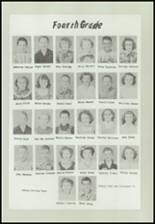 1954 Urbana Consolidated High School Yearbook Page 46 & 47