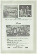 1954 Urbana Consolidated High School Yearbook Page 62 & 63