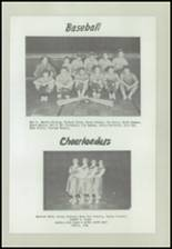 1954 Urbana Consolidated High School Yearbook Page 78 & 79