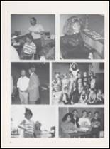 1989 Caney High School Yearbook Page 10 & 11