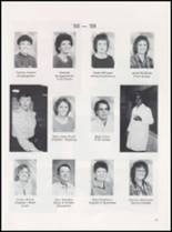 1989 Caney High School Yearbook Page 14 & 15
