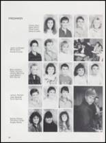 1989 Caney High School Yearbook Page 24 & 25
