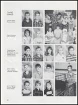 1989 Caney High School Yearbook Page 30 & 31