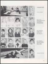 1989 Caney High School Yearbook Page 34 & 35